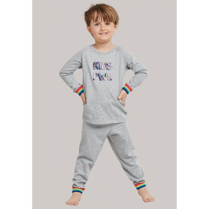 Schiesser Boys Pyjama Top